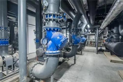 循环水冷却水处理技术——何谓冷却水?如何处理?