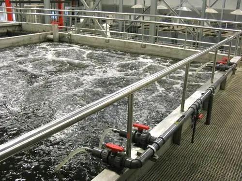 工业水处理方式